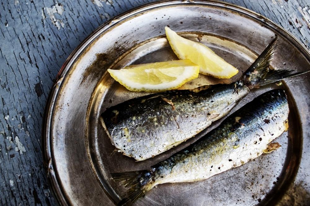バーミキュラ 魚料理