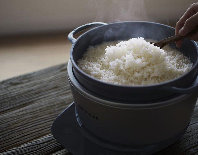 高い炊飯器がなぜ売れる?バーミキュラライスポットの人気の秘密