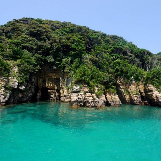 壱岐旅行 辰の島