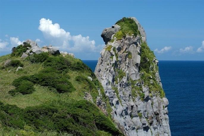 壱岐 猿岩