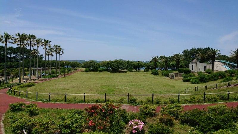壱岐 弁天崎公園