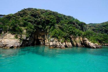 壱岐 辰の島