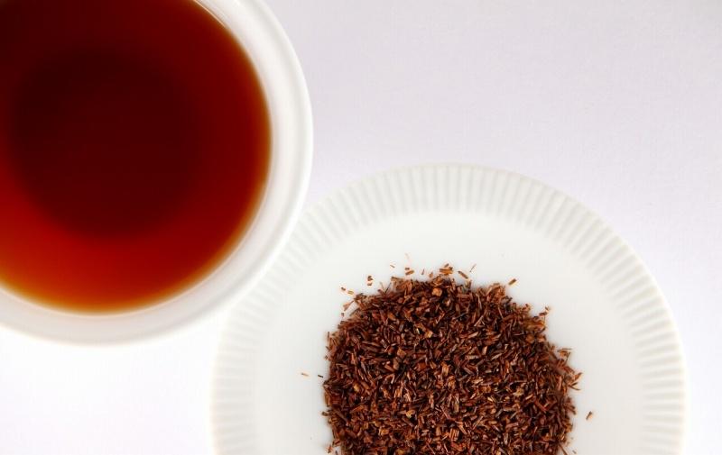 血糖値を抑えるお茶