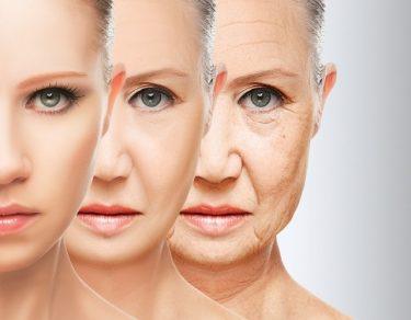 老化防止には欠かせない体の「酸化」と「糖化」とは?