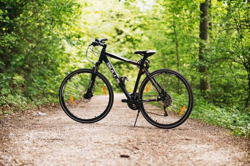 ウーバーイーツ 自転車