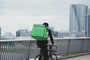 Uber Eats(ウーバーイーツ)千葉で配達パートナーとして働こう!登録方法と説明会の場所