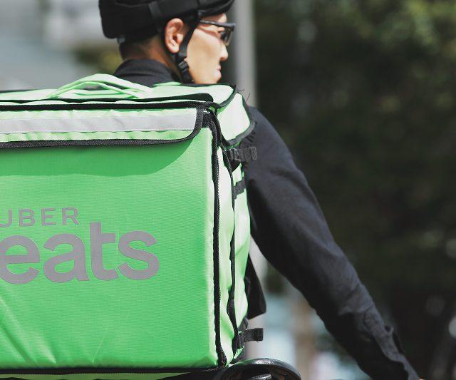 Uber Eats(ウーバーイーツ)神戸・芦屋・西宮の配達パートナーになろう 登録とエリアを解説