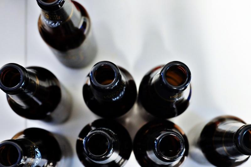 アルコール原因 いびき
