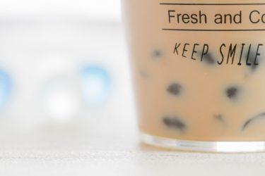 人気のタピオカミルクティーは飲み過ぎ注意! 糖分やカロリーは?