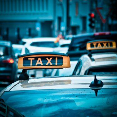 Uber Taxi(ウーバータクシー)が福岡でも開始!登録や使い方とその流れを解説