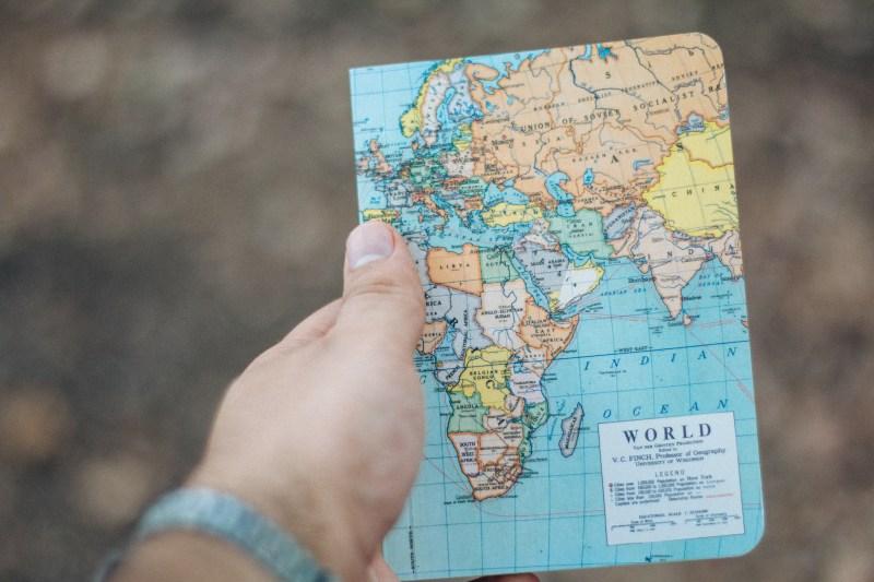 海外旅行におすすめのレンタルポケットワイファイ